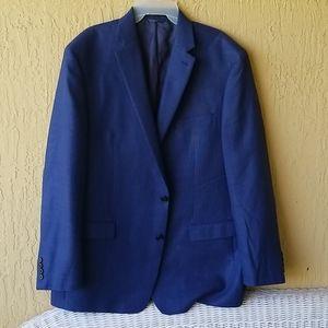 Ralph Lauren blue suit jacket Sz.46L